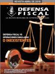 """""""Operaciones Simuladas"""". ¡Defensa Fiscal de Exito!. Los elementos: Activo, personal, Infraestructura y Capacidad Material son untodo."""